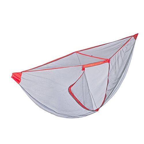Sea to Summit Bug Rugzak, reizen en camping, muggennet, licht en compact, hangmat