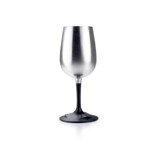 GSI Wijnglas witte wijn glas, roestvrij staal, 63305