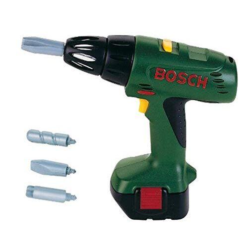 Theo Klein 8402 Bosch accuboormachine schroevendraaier, speelgoed