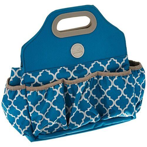 We R Memory Keepers Opslag  Tote Bag, Aqua