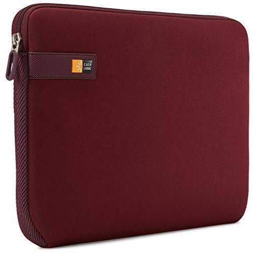 3203753 LAPS Notebook Sleeve 16 inch rood