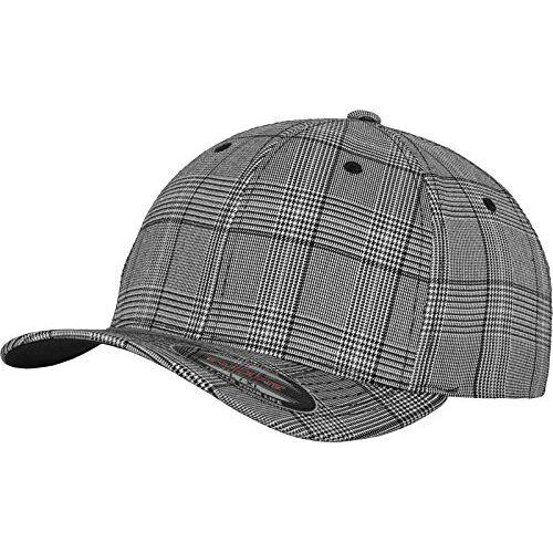 6196 Flexfit Honkbalpet voor dames en heren.