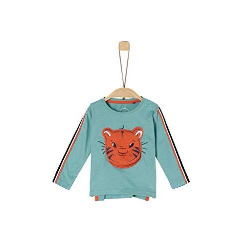 65.008.31.2424.6122.74 s.Oliver T-shirt voor babyjongens.