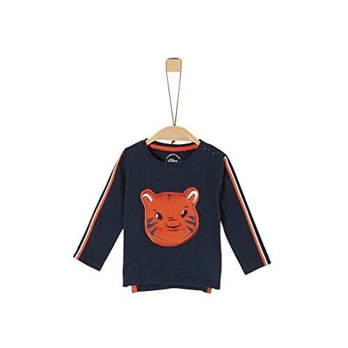 65.008.31.2424.5952.62 s.Oliver T-shirt voor babyjongens.