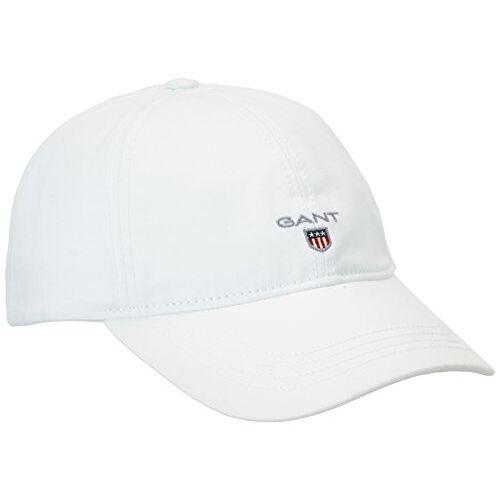 90000-110-OS GANT GANT TWILL CAP, baseballpet voor heren, effen