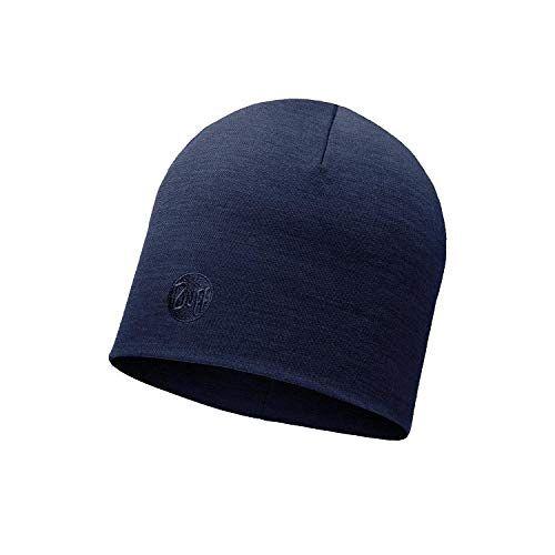 113028.788.10.00 Buff Merino wol met hoofddeksels L