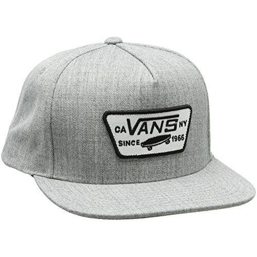 VQPU-HTG Vans Full Patch Snapback baseballpet voor heren.