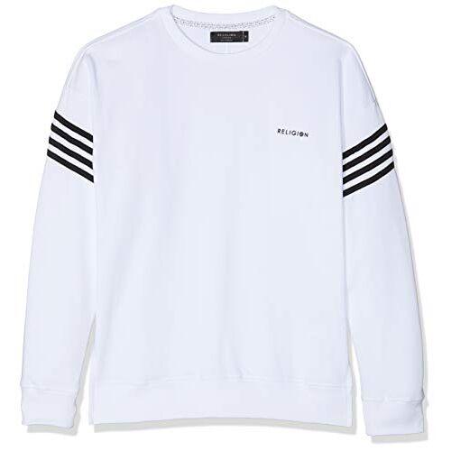 19PBTW26-002 Religie Heren Bout Sweat Sweatshirt