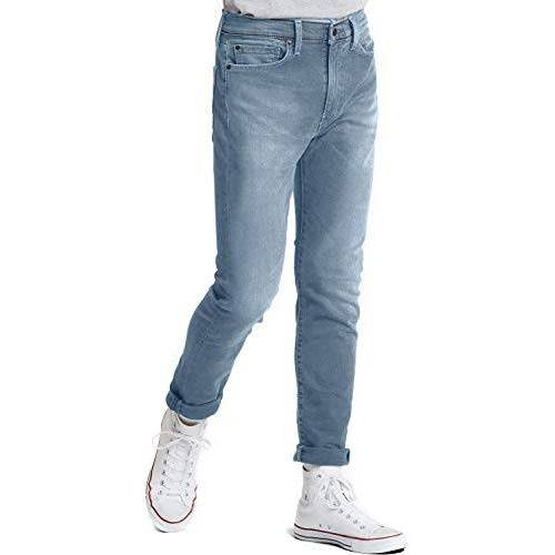 05510-0980 Levi's Heren 510 Skinny Jeans, Verpleegkundige Warp Cool, 29W x 34L