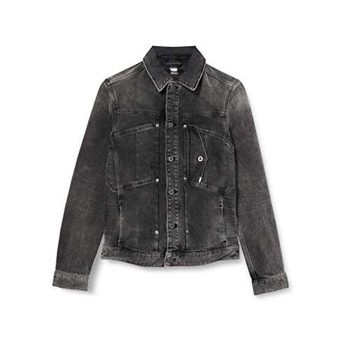 D14499-B479 G-STAR RAW Heren Denim Jacket Scutar Slim Jkt