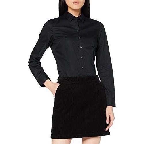 60.080620 Seidensticker Overhemd voor dames, gemakkelijk te strijken