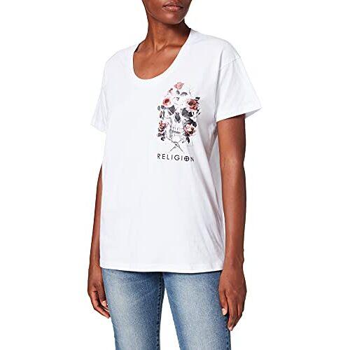 59BCWT17-013 Religie T-shirt voor dames