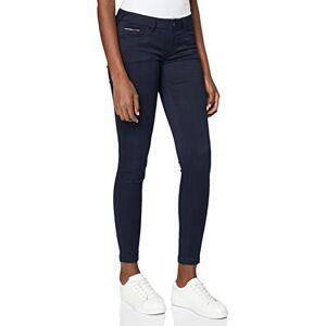 DW0DW04410-980 Tommy Jeans Low Rise Sophie Skinny Jeans voor dames blauw W26/L34