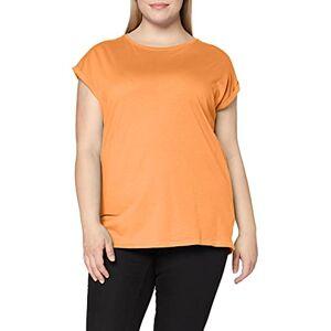 TB771 Urban Classics Dames Ladies Extended Shoulder Tee T-shirt