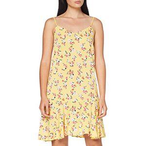 17102735 PIECES Pcnya Slip Dress Pb Jurk