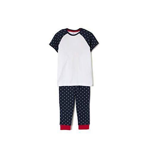 ZBP05_455_3-494 Zippy jongens tweedelige pyjama