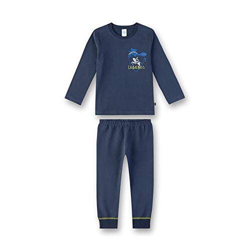 232316-5962 Sanetta pyjama voor jongens, tweedelige pyjama