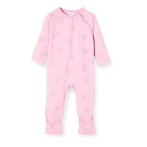 221523 Sanetta baby-meisjesrompertje