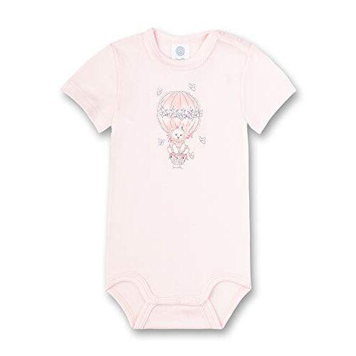 322828 Sanetta Baby-meisjes halve mouw-speler
