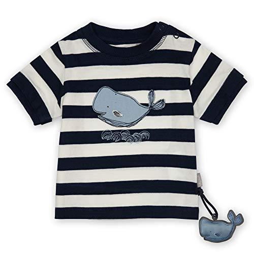 211107 Sigikid Baby jongens biologisch katoen voor kinderen T-shirt