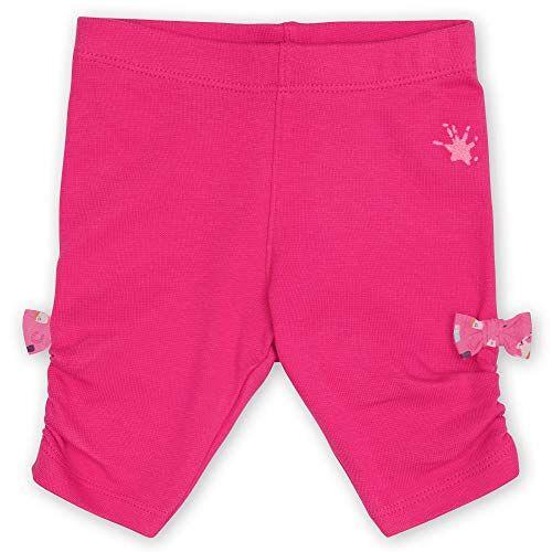 210907 Sigikid Capri leggings voor babymeisjes van biologisch katoen voor kinderen.