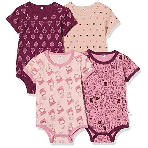 382060086 Pippi babymeisje vormende body