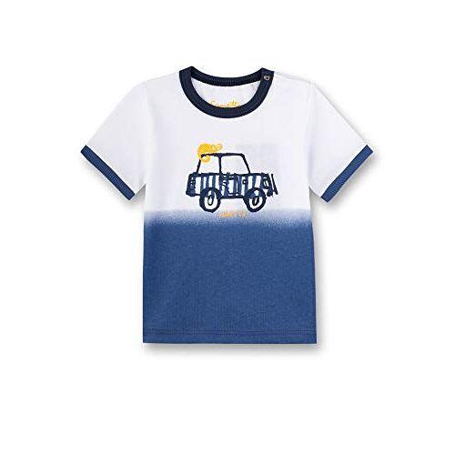 114933 Sanetta T-shirt voor babyjongens.