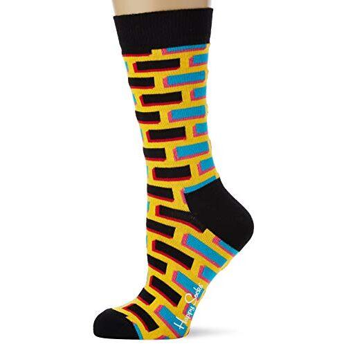 BRC01-2200-220 gelukkig sokken vrouwen baksteen haan
