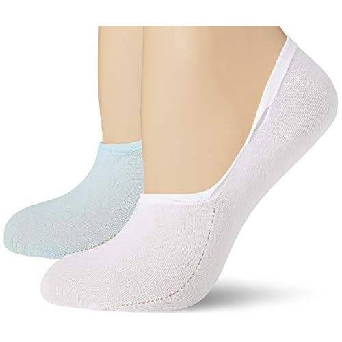 04KT Dim INVISIFIT 107D X3 Dames-voetbescherming