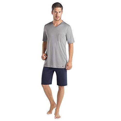 5440_1162 Hanro Heren Night & Day Tweedelige pyjama