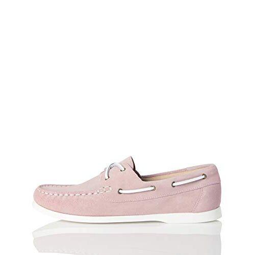 AMZ202_ Amazon-merk vinden. Amz202, Dames Bootschoenen,Roze,5 UK