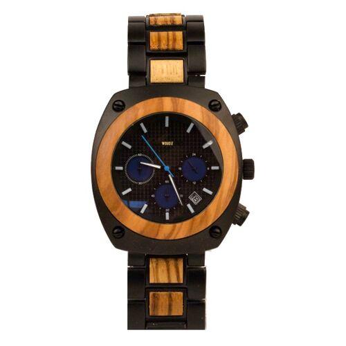 woodzstyle Houten Horloge dames ...