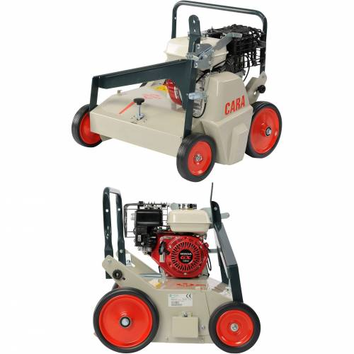 Cramer Verticuteermachine voor traktor cara 60t - honda gx160