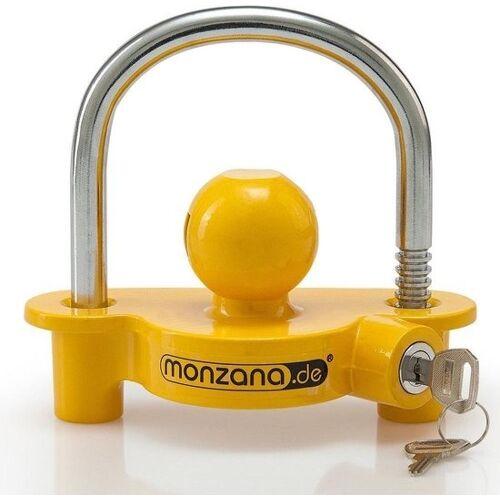 Monzana Aanhangwagenslot