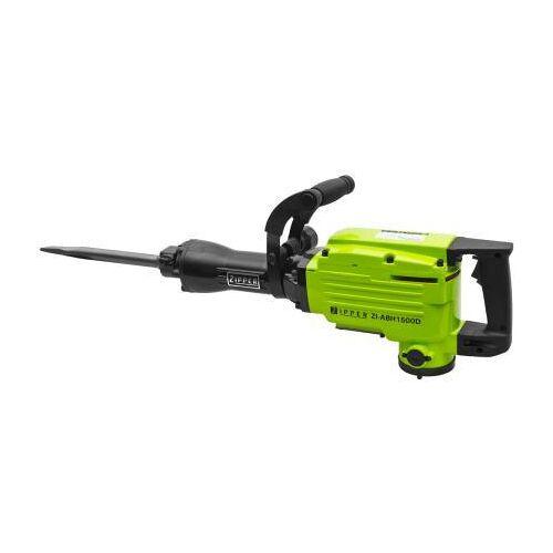 Zipper Sloophamer Breekhamer ZI-ABH1500D - 45J - 1500W