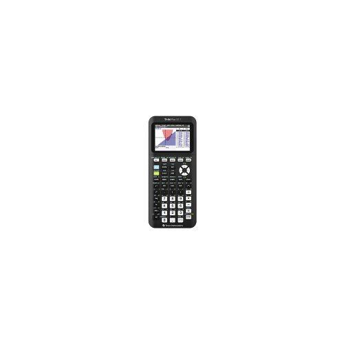Texas-Instruments Texas Instruments TI-84 Plus CE-T Python grafische rekenmachine, zwart   Texas-Instruments