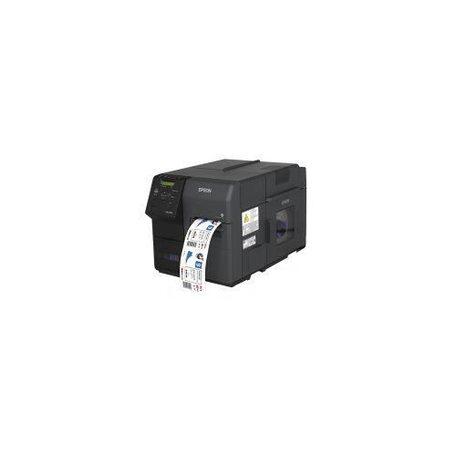 Epson ColorWorks C7500 Labelprinter