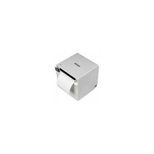 Epson TM-M30II-H (141) bonprinter wit met bluetooth en Ethernet, zwart-wit