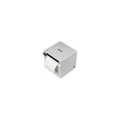 Epson TM-M30II (111) bonprinter wit met bluetooth en Ethernet, zwart-wit