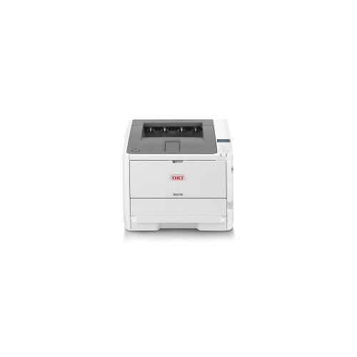 OKI B512dn A4 laserprinter zwart-wit