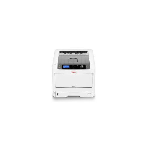 OKI C824n A3 laserprinter kleur