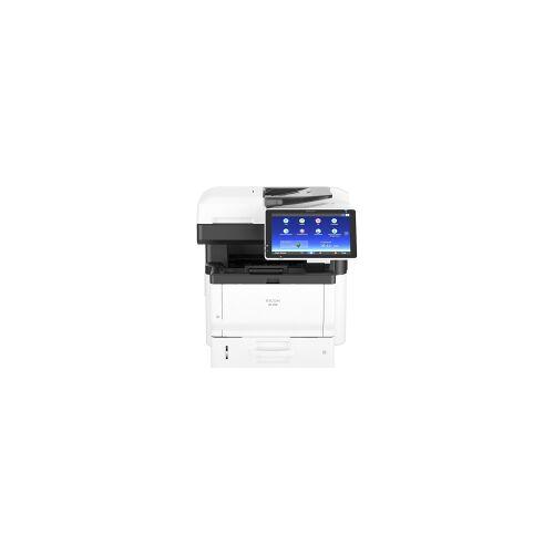 Ricoh IM 430F all-in-one A4 laserprinter zwart-wit (4 in 1)