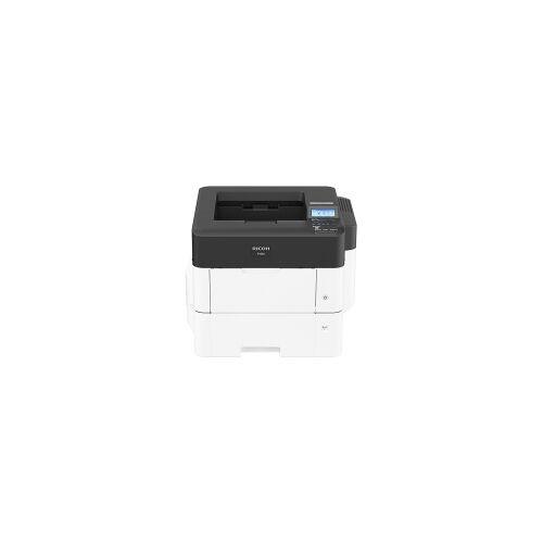 Ricoh P 801 A4 laserprinter zwart-wit