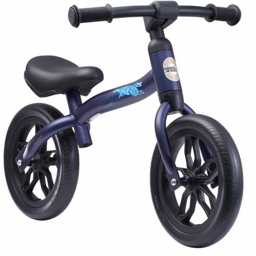 BIKESTAR Kids Balance Bike 2-in-...