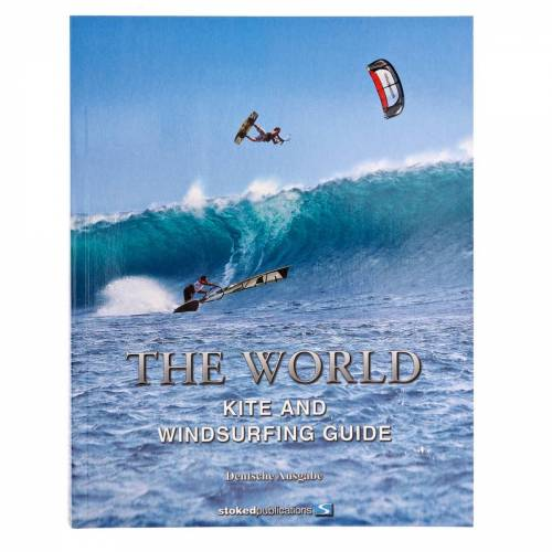 Stoked Publications Kite und Win...