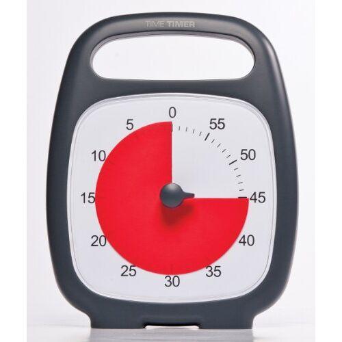 TTT-TTP7-W Time Timer Plus