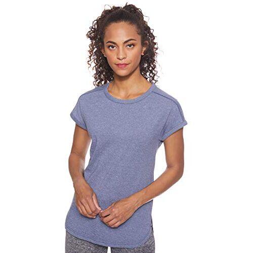 1836731 Columbia Dames T-shirt Pilsner Peak