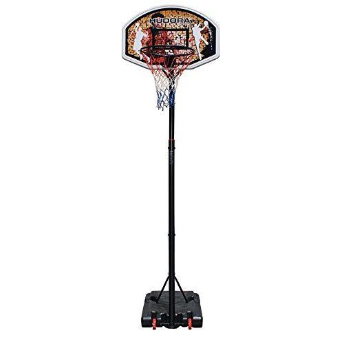 71663 HUDORA Basketbalstandaard Chicago, in hoogte verstelbaar Basketabll Outdoor