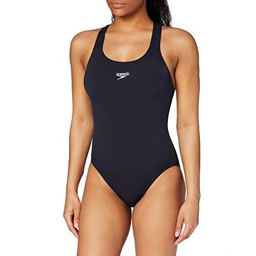 5051746730558 Speedo Essentiële duurzaamheid voor vrouwen + medaillebadpak
