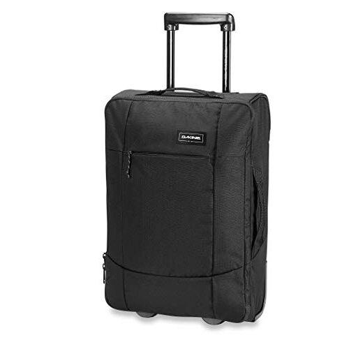 6400-515-28 Dakine Carry On EQ Roller 40 liter, robuuste trolley met wielen, ruim hoofdvak bagage, koffer